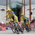 Girod'Italia cycling