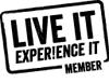 Live it Member