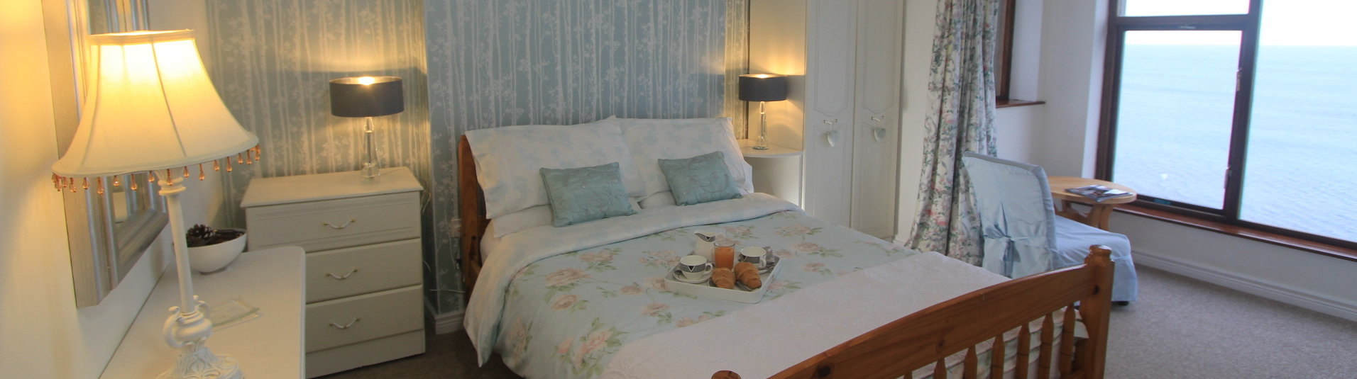 Ardclinis Double Bedroom