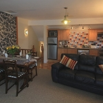 Images of our Coastal Apartments in Largy