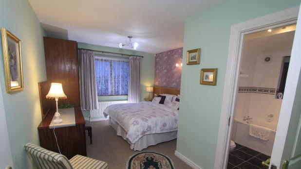 Glenariff Double Bedroom