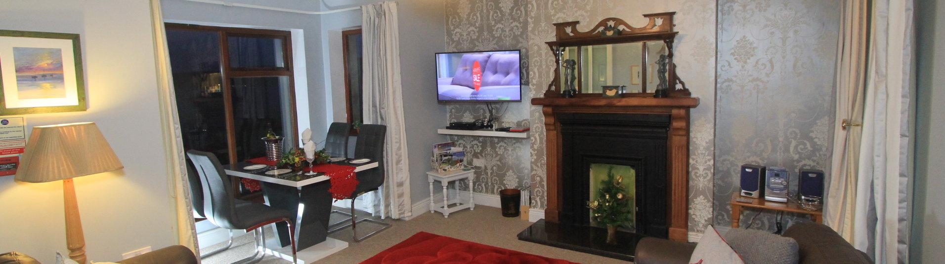 Glencloy Living Room
