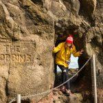 Gobbins Cliff Path