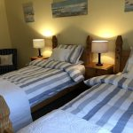 Glenariff Twin Bedroom